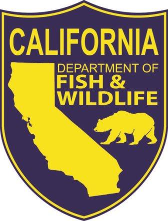 California Department of Fish & Wildlife (CDFW)
